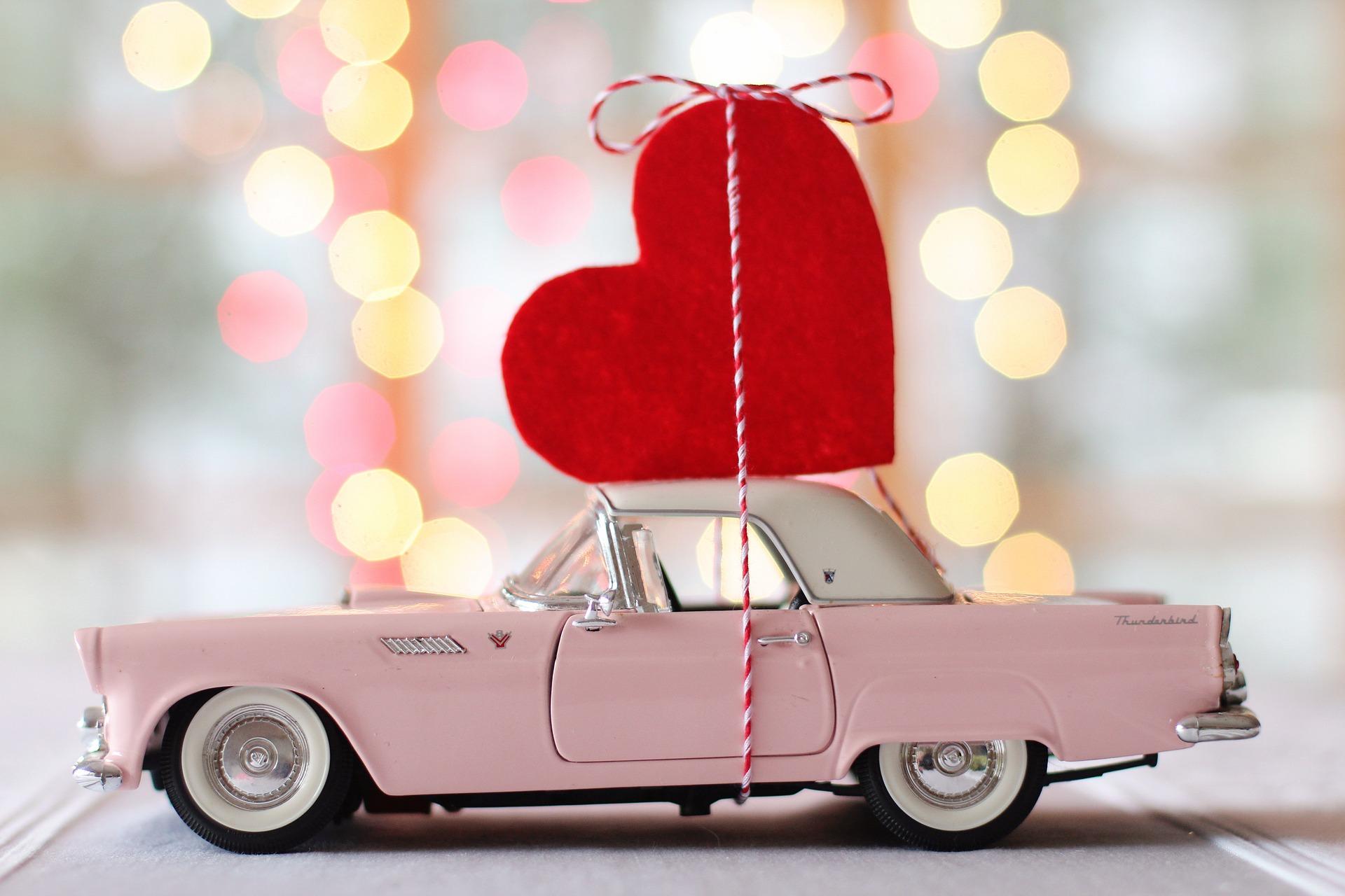 Car sales & blind dates - the common factors
